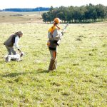 Women Outpace Men as New Hunters