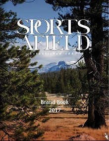 Sports Afield Brand Book