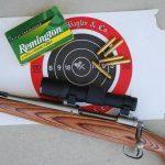Hunting Rifle Prep