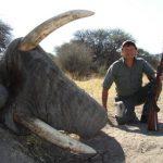 Preparing for an International Hunt