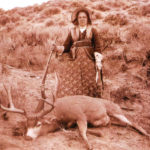 A Pioneering Outdoorswoman