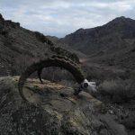 Ibex Adventure