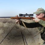 How to bring your hunting rifle into South Africa