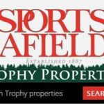 Sports Afield Acquires Assets of Cabela's Trophy Properties