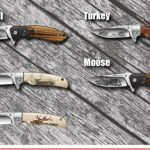 Sneak Peek: New Sports Afield Knives!