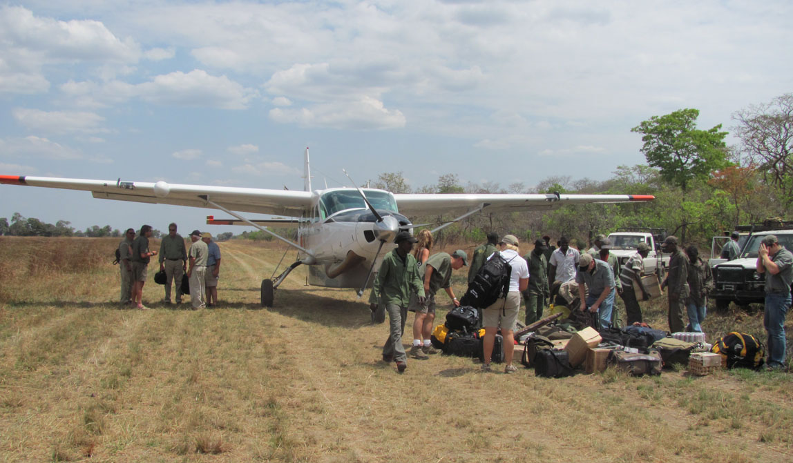 How Much Does A Safari Cost? | Sports Afield