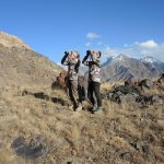 Adventure in the High Pamirs