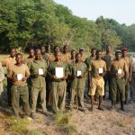 Anti-Poaching Pays Off in Mozambique