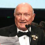 Dr. Robert Speegle, 1925-2019