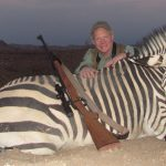 My Favorite Zebra