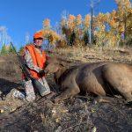 Welcoming New Hunters